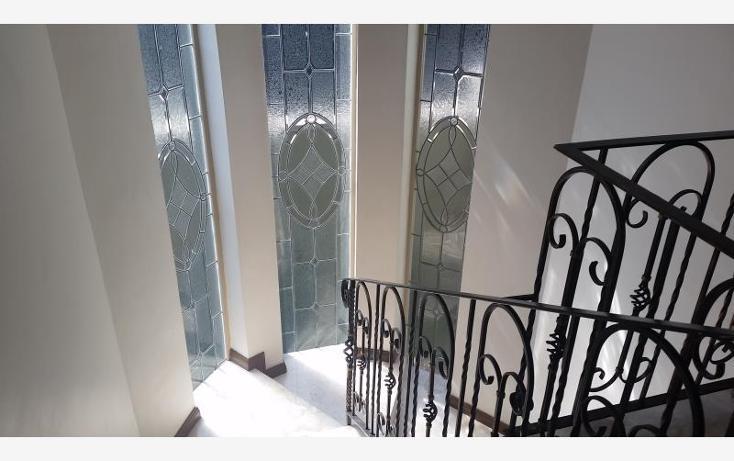 Foto de casa en venta en tajo 100, del valle, san pedro garza garcía, nuevo león, 2680422 No. 06