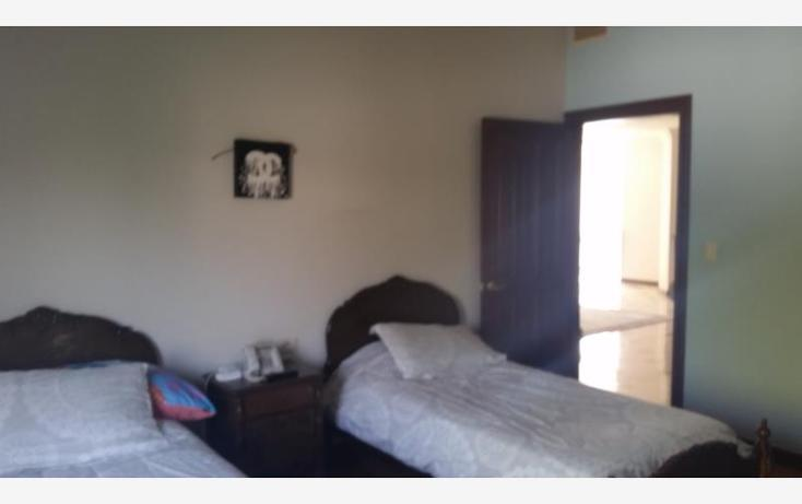 Foto de casa en venta en tajo 100, del valle, san pedro garza garcía, nuevo león, 2680422 No. 07