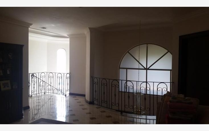 Foto de casa en venta en tajo 100, del valle, san pedro garza garcía, nuevo león, 2680422 No. 08