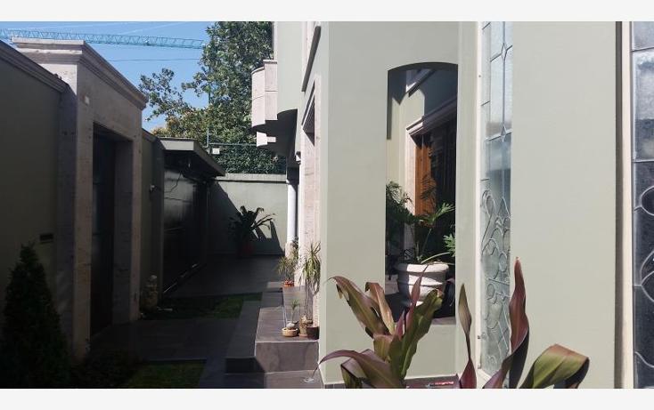 Foto de casa en venta en tajo 100, del valle, san pedro garza garcía, nuevo león, 2680422 No. 15