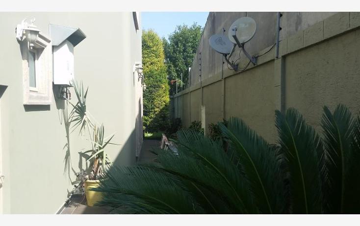 Foto de casa en venta en tajo 100, del valle, san pedro garza garcía, nuevo león, 2680422 No. 16