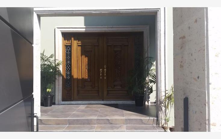 Foto de casa en venta en tajo 100, del valle, san pedro garza garcía, nuevo león, 2680422 No. 18