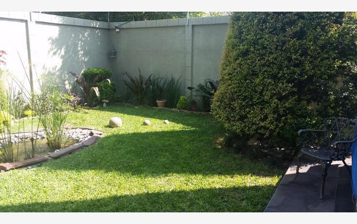 Foto de casa en venta en tajo 100, del valle, san pedro garza garcía, nuevo león, 2680422 No. 21