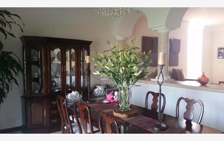Foto de casa en venta en tajo 100, del valle, san pedro garza garcía, nuevo león, 2680422 No. 22