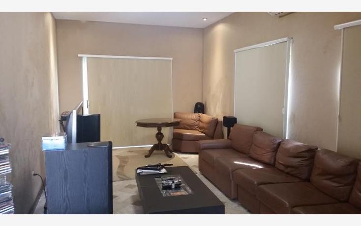Foto de casa en venta en tajo 100, del valle, san pedro garza garcía, nuevo león, 2680422 No. 23