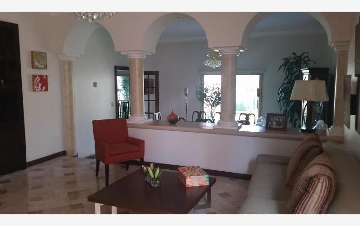 Foto de casa en venta en tajo 100, del valle, san pedro garza garcía, nuevo león, 2680422 No. 24