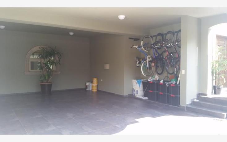 Foto de casa en venta en tajo 100, del valle, san pedro garza garcía, nuevo león, 2680422 No. 25