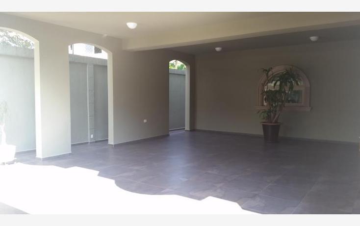 Foto de casa en venta en tajo 100, del valle, san pedro garza garcía, nuevo león, 2680422 No. 26