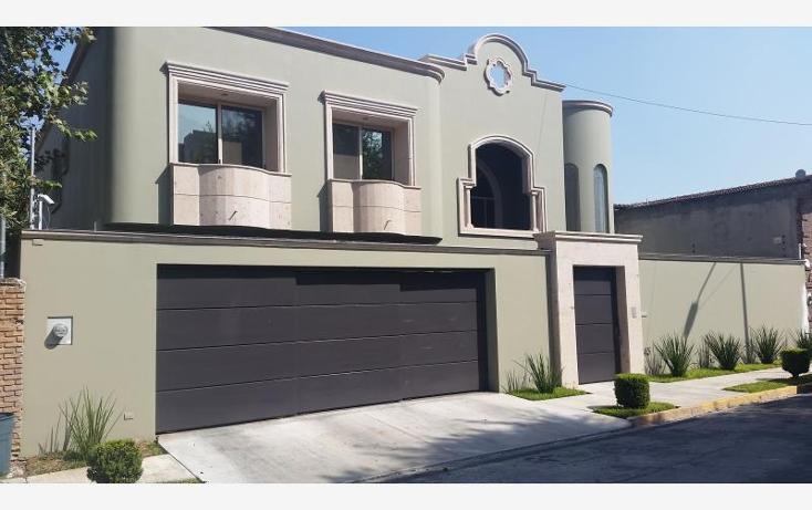 Foto de casa en venta en tajo 100, del valle, san pedro garza garcía, nuevo león, 2680422 No. 27
