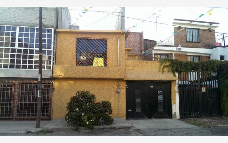 Foto de casa en venta en tajo 380, ampliación valle de aragón sección a, ecatepec de morelos, estado de méxico, 1445055 no 01