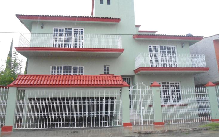 Foto de casa en venta en  , tala centro, tala, jalisco, 1370461 No. 01