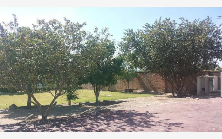 Foto de rancho en venta en  , tala centro, tala, jalisco, 1613848 No. 09