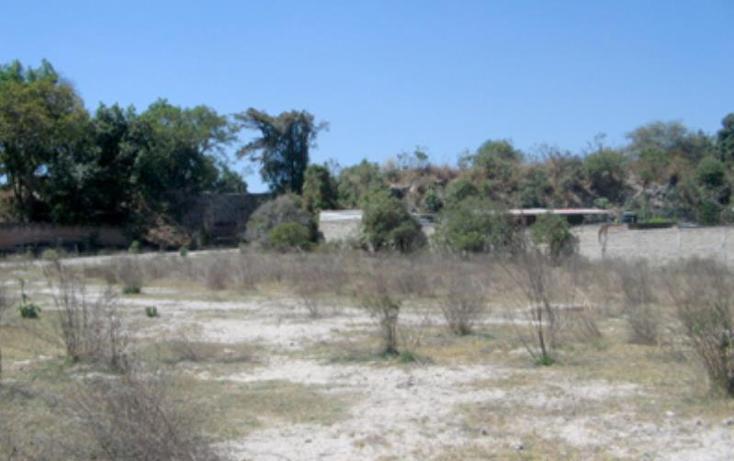 Foto de terreno habitacional en venta en  ., tala centro, tala, jalisco, 2024546 No. 05