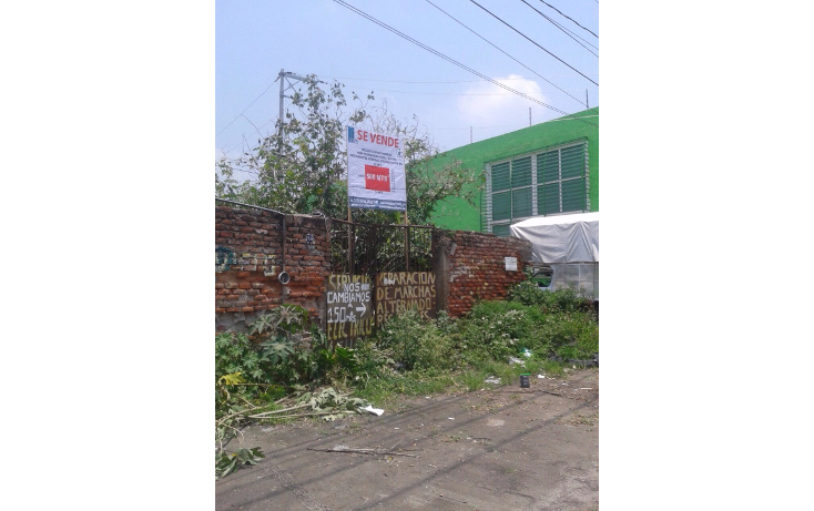 Foto de terreno comercial en venta en  , tala, tala, jalisco, 1436577 No. 02