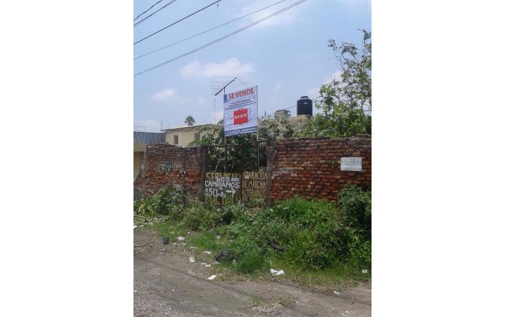 Foto de terreno comercial en venta en  , tala, tala, jalisco, 1436577 No. 03