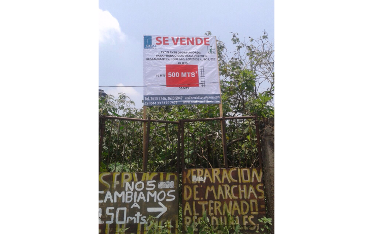 Foto de terreno comercial en venta en  , tala, tala, jalisco, 1436577 No. 08