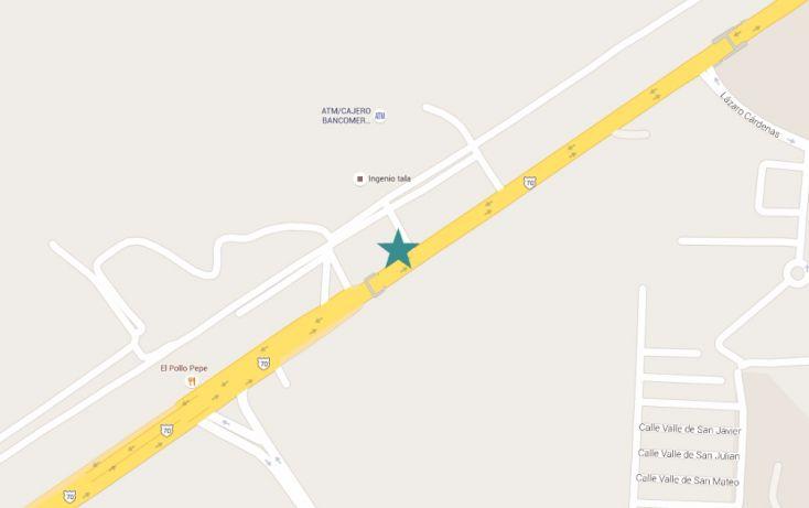 Foto de terreno comercial en venta en, tala, tala, jalisco, 1436577 no 11