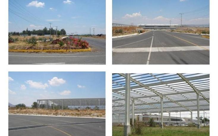 Foto de terreno industrial en venta en  , tala, tala, jalisco, 388780 No. 02