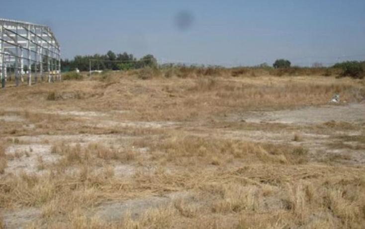 Foto de terreno industrial en venta en  , tala, tala, jalisco, 388780 No. 07