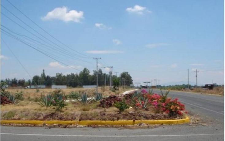 Foto de terreno industrial en venta en  , tala, tala, jalisco, 388799 No. 01