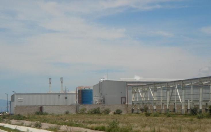 Foto de terreno industrial en venta en  , tala, tala, jalisco, 388803 No. 04