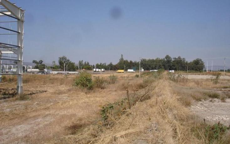 Foto de terreno industrial en venta en  , tala, tala, jalisco, 388804 No. 05
