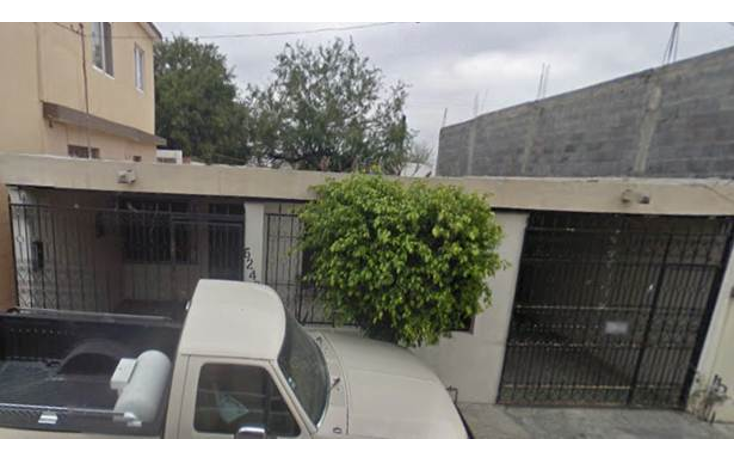 Foto de casa en venta en talco , san bernabe, monterrey, nuevo león, 1870616 No. 01