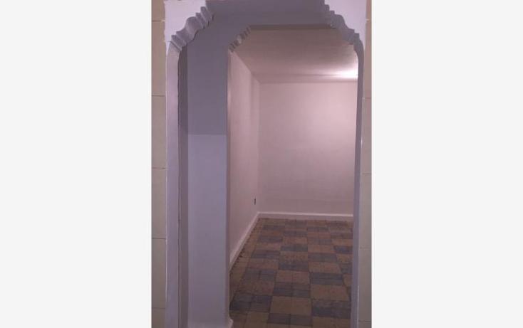 Foto de departamento en venta en talisman 52, estrella, gustavo a. madero, distrito federal, 2460701 No. 13