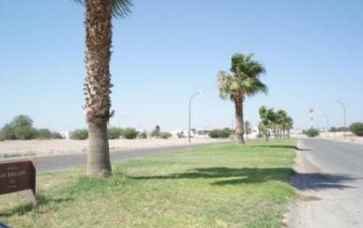 Foto de terreno habitacional en venta en  , taller los azulejos, torreón, coahuila de zaragoza, 387394 No. 07