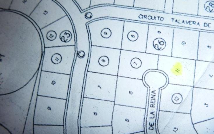 Foto de terreno habitacional en venta en  , taller los azulejos, torreón, coahuila de zaragoza, 390092 No. 02