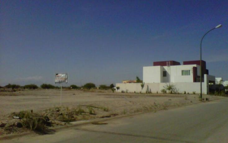 Foto de terreno habitacional en venta en  , taller los azulejos, torreón, coahuila de zaragoza, 399397 No. 03
