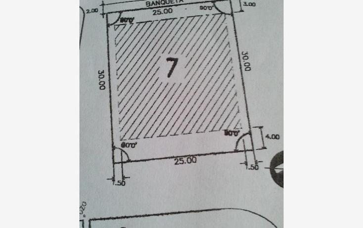 Foto de terreno habitacional en venta en  , taller los azulejos, torreón, coahuila de zaragoza, 399397 No. 05