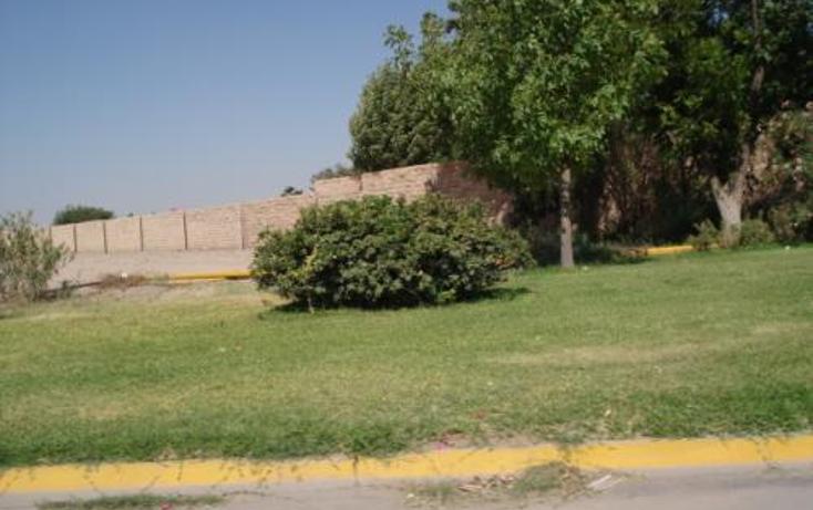 Foto de terreno habitacional en venta en  , taller los azulejos, torreón, coahuila de zaragoza, 400972 No. 04
