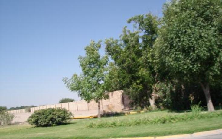Foto de terreno habitacional en venta en  , taller los azulejos, torreón, coahuila de zaragoza, 400972 No. 10
