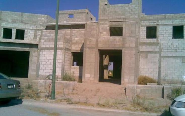 Foto de casa en venta en  , taller los azulejos, torreón, coahuila de zaragoza, 401234 No. 02