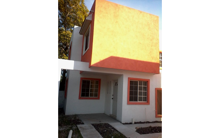 Foto de casa en venta en  , talleres, ciudad madero, tamaulipas, 1679936 No. 01