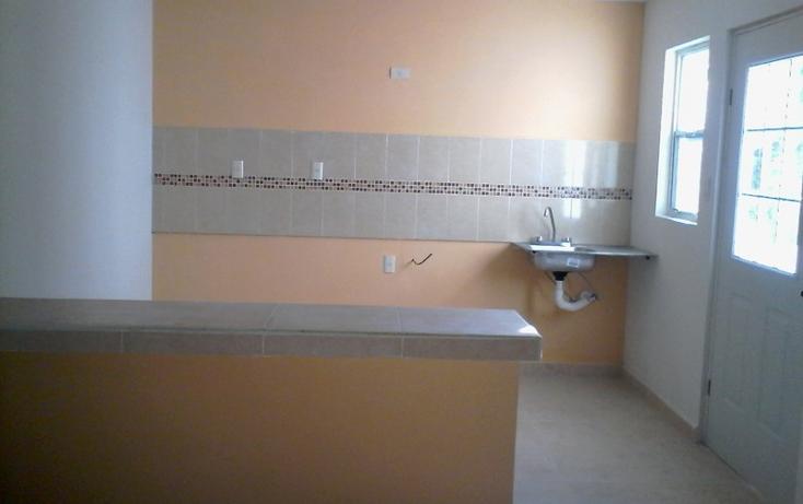 Foto de casa en venta en  , talleres, ciudad madero, tamaulipas, 1679936 No. 04