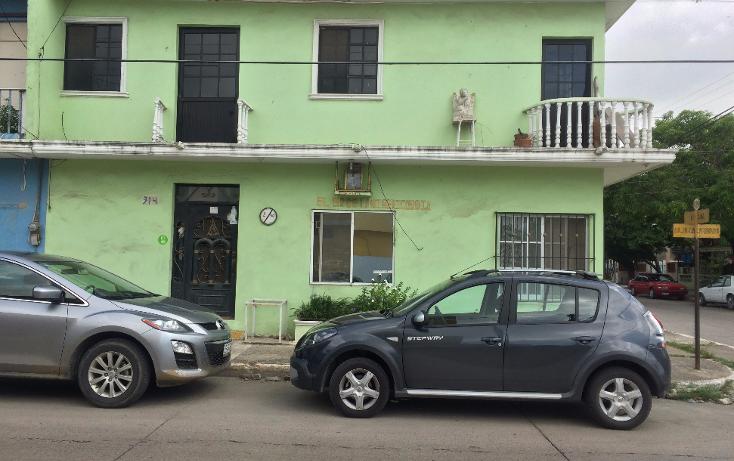 Foto de casa en venta en  , talleres, ciudad madero, tamaulipas, 2035892 No. 01