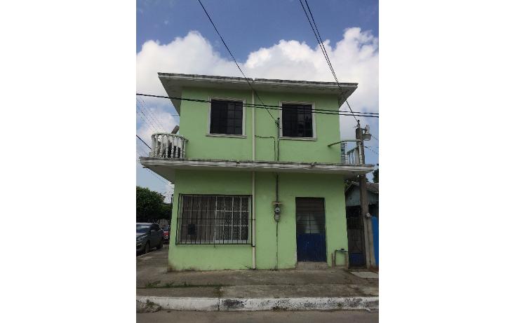 Foto de casa en venta en  , talleres, ciudad madero, tamaulipas, 2035892 No. 02