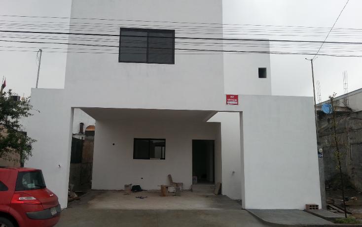 Foto de casa en venta en  , talleres, monterrey, nuevo le?n, 1270253 No. 01