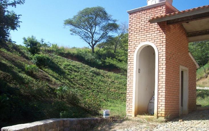 Foto de terreno habitacional en venta en  , talpa de allende centro, talpa de allende, jalisco, 1351811 No. 07