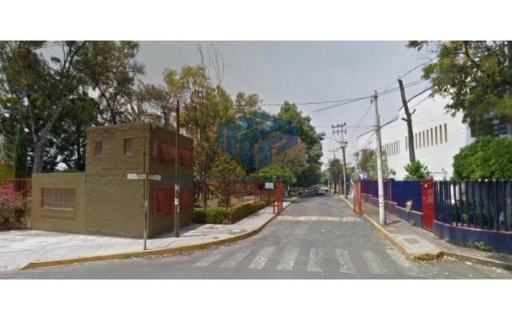 Foto de casa en venta en talud 24, hacienda san juan, tlalpan, distrito federal, 3419912 No. 01