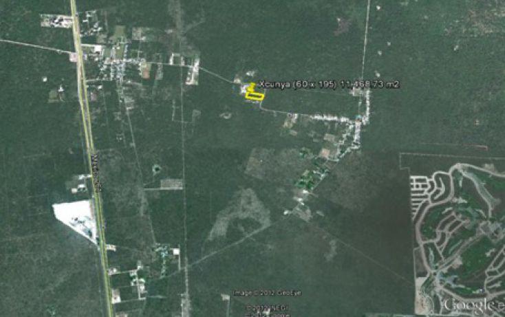Foto de terreno habitacional en venta en, tamanché, mérida, yucatán, 1061721 no 04