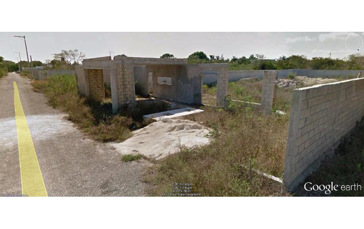 Foto de terreno habitacional en venta en  , tamanché, mérida, yucatán, 1099371 No. 05