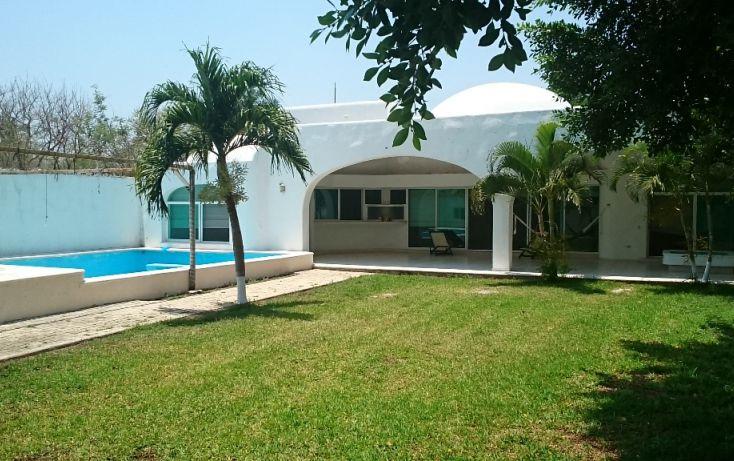 Foto de casa en renta en, tamanché, mérida, yucatán, 1128133 no 07