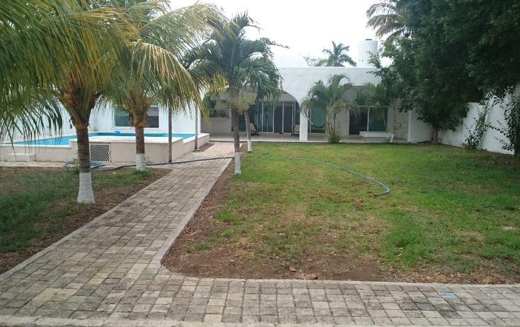 Foto de casa en renta en, tamanché, mérida, yucatán, 1128133 no 08