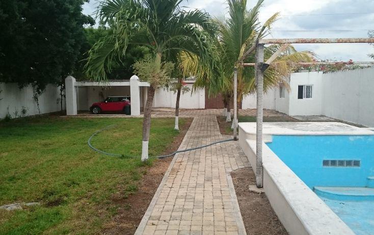 Foto de casa en renta en, tamanché, mérida, yucatán, 1128133 no 09