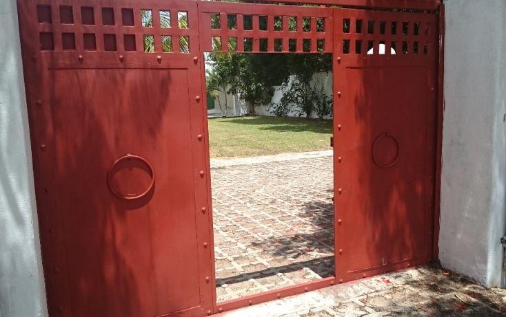 Foto de casa en renta en, tamanché, mérida, yucatán, 1128133 no 14