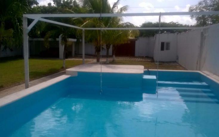 Foto de casa en renta en, tamanché, mérida, yucatán, 1128133 no 15
