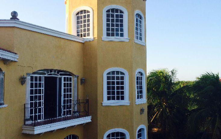 Foto de casa en venta en, tamanché, mérida, yucatán, 1198687 no 02